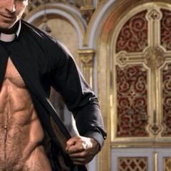 Filmar porno en las iglesias de Holanda no es un delito