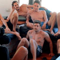 Taekwondo: ¿film gay que pone en crisis la masculinidad?