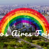"""Buenos Aires, nominada como mejor ciudad LGBT por los """"Oscar Gays"""""""
