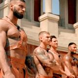 La homosexualidad entre los gladiadores era común en la antigua Roma