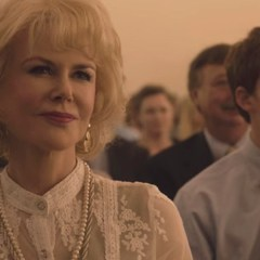 """'Boy Erased': Nicole Kidman y Russell Crowe intentan """"curar"""" a su hijo gay"""
