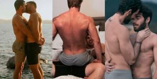 Frases eróticas de hombres para hombres… ¡Dedícalas o practícalas!