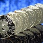 仮想通貨|好調ビットコインとV字回復のエターナルコインの運用実績(2017年1月)