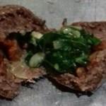 Receita de suculento croquete de feijoada