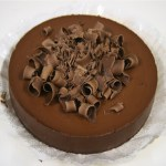 MOUSSE DE CHOCOLATE LIGTH