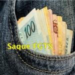Governo divulga calendário para saques em contas inativas do FGTS