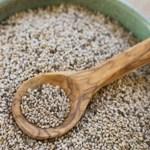 Essa semente é incrível! Diminui o apetite, melhora a saúde dos olhos, cérebro, intestinos e muito mais…Veja!