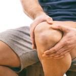 Dor no joelho: 4 coisas para fazer e 3 para evitar. Confira!