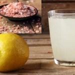 Como preparar água alcalina para perder peso, aliviar a fadiga e prevenir doenças.