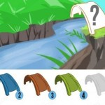 Teste psicológico: de que cor você pintaria a ponte? Sua resposta revela sua personalidade!