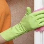 Dicas fáceis de como limpar a borracha da geladeira
