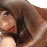 Aprenda como alisar a raiz do cabelo sem química!