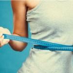 4 chás para acabar com a gordura abdominal