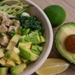 4 boas razões para comer um abacate inteiro todos os dias