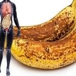 Benefícios de comer bananas maduras todos os dias!
