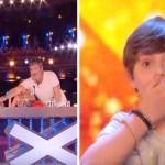Multidão ficou em lágrimas com dueto de pai e filho! E um jurado teve uma reação completamente inesperada!