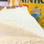 Torta deliciosa de Leite Ninho. Muito fácil de preparar!