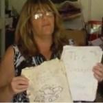 Professora demitida por dar zero a alunos que não entregaram o trabalho de casa – agora, a sua nota de despedida viralizou