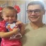 Após se afogar na piscina e ser declarada morta – Pai faz coração da filha bater de novo