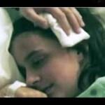 Jovem ficou em coma por 4 anos, quando acordou, revelou sua experiência horrível