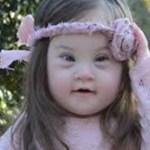 O médico aconselhou-a a abortar seu bebê com síndrome de Down e ela lhe respondeu com esta carta