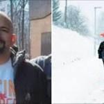 Homem oferece carona a um adolescente na estrada congelada, mas nunca esperou ouvir as palavras que saíram da sua boca