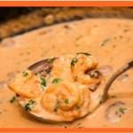Strogonoff de camarão com molho cremoso receita fácil e inesquecível para sua família