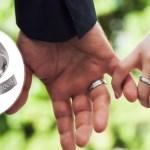 Invenção de anel de casamento com GPS tem gerado muita controvérsia, permite que você saiba onde está seu parceiro em cada segundo