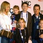 O filho de Michael J. Fox cresceu e é a cara do pai