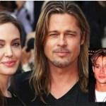 Lembra-se da filha de Brad Pitt e Angelina? Ela cresceu e tornou-se a cópia do pai