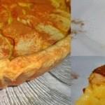 Aprenda a fazer uma receita rápida de tarte de maçã