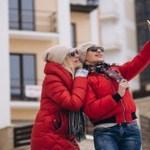 Cinco boas razões para fazer uma viagem com sua mãe pelo menos uma vez na vida