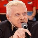 'Não é cantora': Miguel Falabella defende Danielle Winits no Show dos famosos