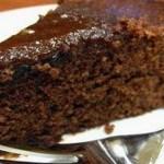 Bolo de chocolate de 5 minutos