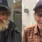 Morador de rua retorna à faculdade 40 anos após abandonar curso