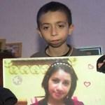 Menino pede ajuda para recuperar celular que tem vídeos de sua falecida mãe