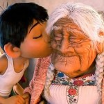 Segundo pesquisas, a conexão entre avós e netos gera bem-estar a todos