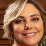 A atriz Heloisa Périssé iniciou tratamento contra câncer nas glândulas salivares