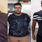 Léo Santos,  ex-MasterChef, perde 80 kg sem cirurgia: 100% natural