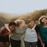 As amizades são bênçãos que nos ajudam a curar a alma