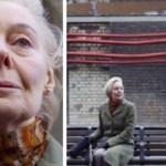 Todos os dias, essa mulher espera pelo metrô apenas para ouvir a voz gravada do marido, que não está mais lá.