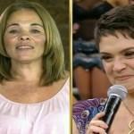 Sandra Annenberg pagou voluntariamente cursinho pré-vestibular para o filho de sua empregada doméstica