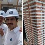 Ator Caio Castro constrói condomínios com 150 apartamentos em Santos (SP)