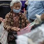 Chinesa de 103 anos é a pessoa mais velha a curar-se do Coronavírus