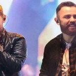 Os cantores Jorge e Mateus reúnem mais de 3 milhões de fãs em transmissão ao vivo