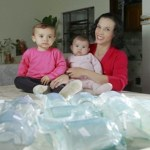 Mãe doa o próprio leite para ajudar UTI Neonatal em meio à pandemia de Covid-19