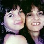 Autora Glória Perez posta vídeo da filha, Daniella Perez, que completaria 50 anos