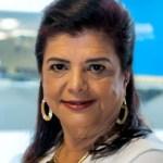 Ela é considerada a mulher mais rica do Brasil