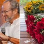 Jornalistas Sandra Annenberg e Ernesto Paglia comemoraram 26 anos de casados