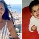 Jovem que foi abandonada pelos pais quando tinha apenas 9 meses – Faz campanha para encontrá-los